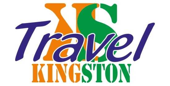 kingston travel logo